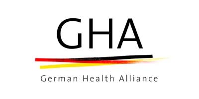 Logo GHA