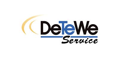 DeTeWe-Service